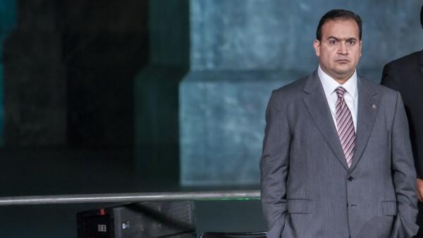 El gobierno de Veracruz está siendo investigado por una red de empresas fantasma que ha desaparecidos millones de pesos.