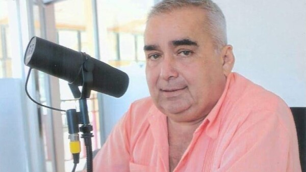 "Jesús ""Chuchín"" Ramos Rodríguez"