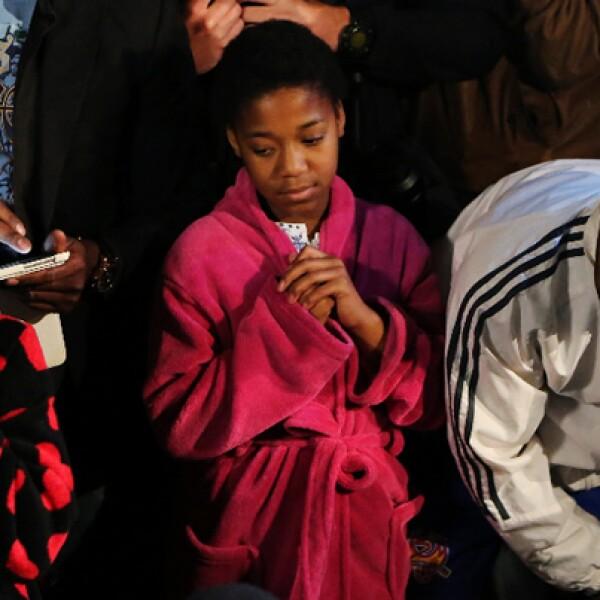 Mandela deja una Sudáfrica marcada aún por las diferencias raciales y las desigualdades, pese a toda una vida de sacrificios para lograr una sociedad 'igualitaria, no racial y no sexista'.