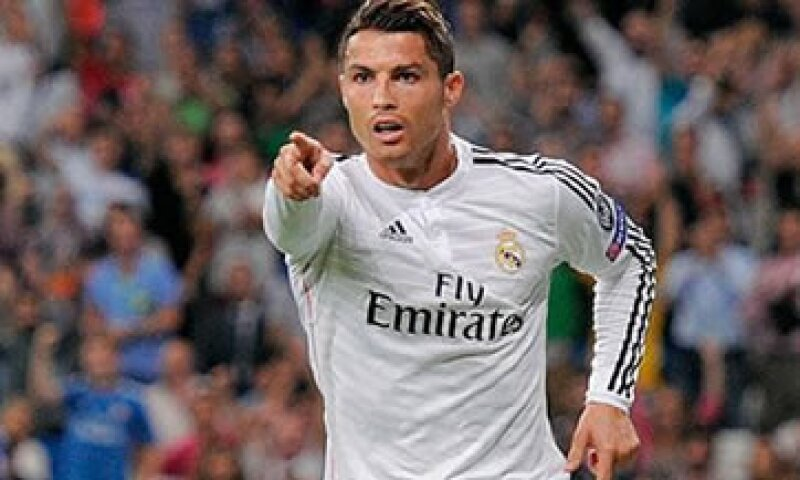 Cristiano Ronaldo fue galardonado con el Balón de Oro de la FIFA a inicios de año. (Foto: tomada de Facebook/RealMadrid)