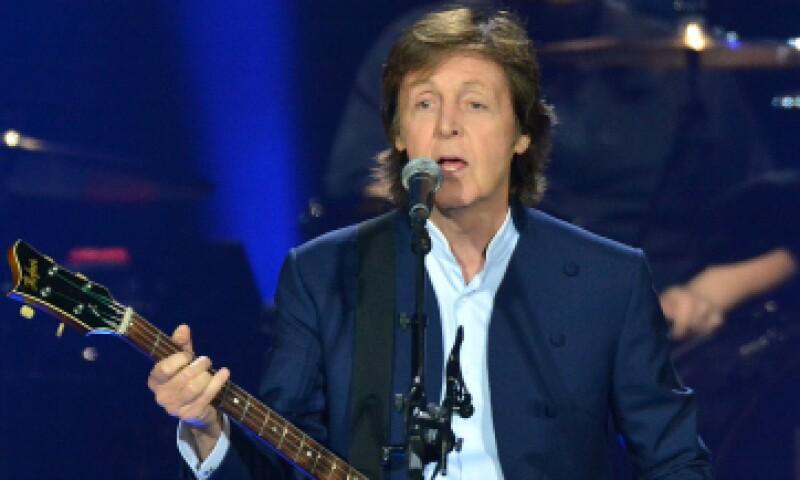 McCartney es una de las celebridades más poderosas del mundo. (Foto: Getty Images)