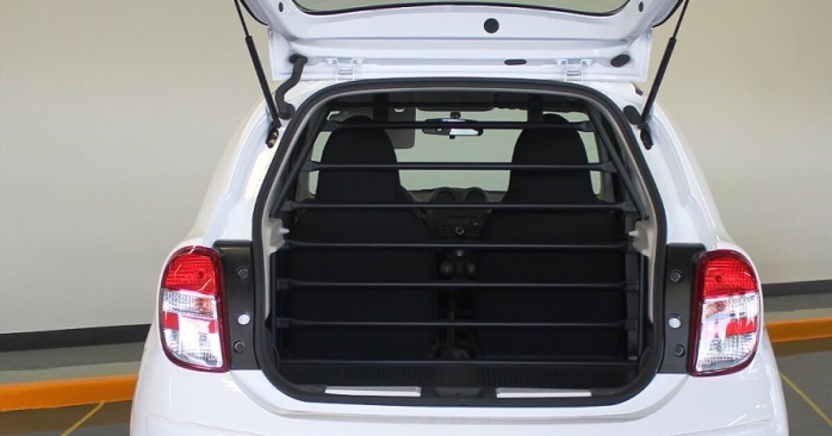 Nissan ve oportunidad en la entrega a domicilio y lanza un auto para el segmento