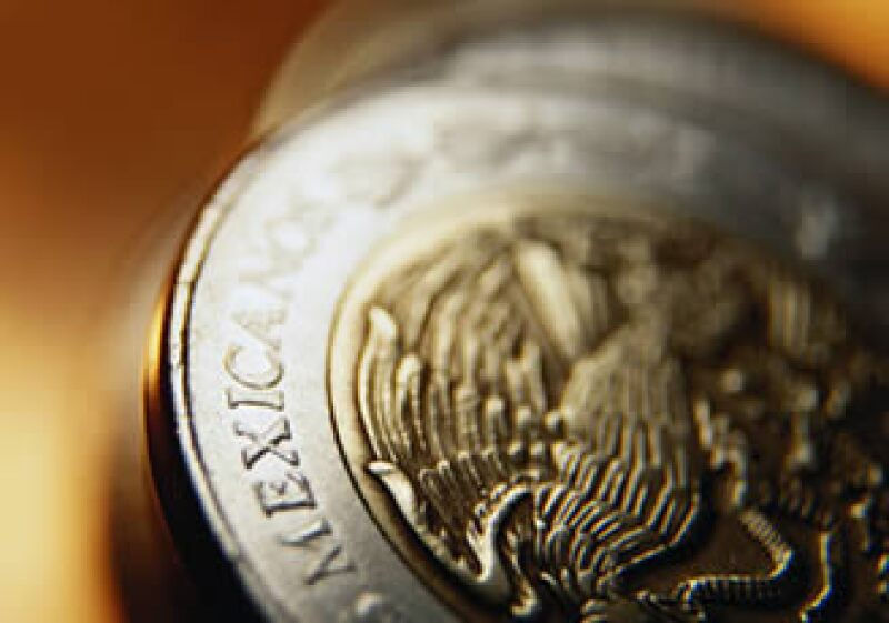 Agustín Carstens, jefe del Banco Central, restó importancia a la influencia de la crisis de deuda europea sobre la cotización del peso. (Foto: Jupiter Images)