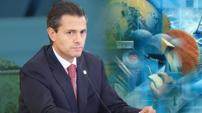 Enrique Peña Nieto espionaje NSA Especial
