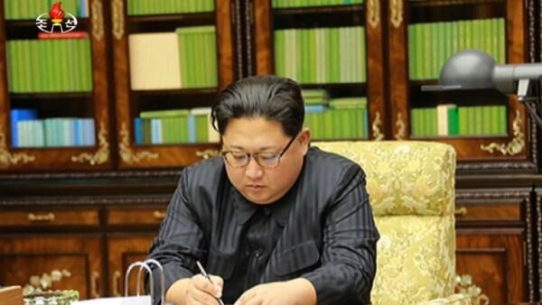 -AFP- Corea del Norte se dice capaz de golpear todo EU
