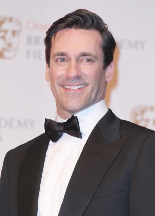 El actor de St. Louis, Missouri portó un Tod´s Francesina Lace-up.