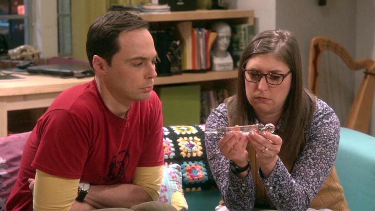 Fans hablan maravillas del final de 'The Big Bang Theory'