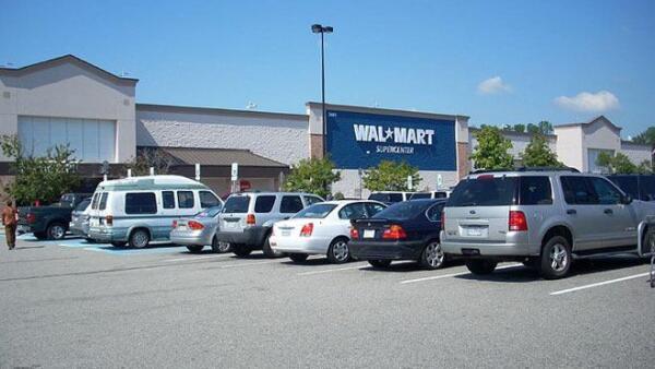 Walmart 2