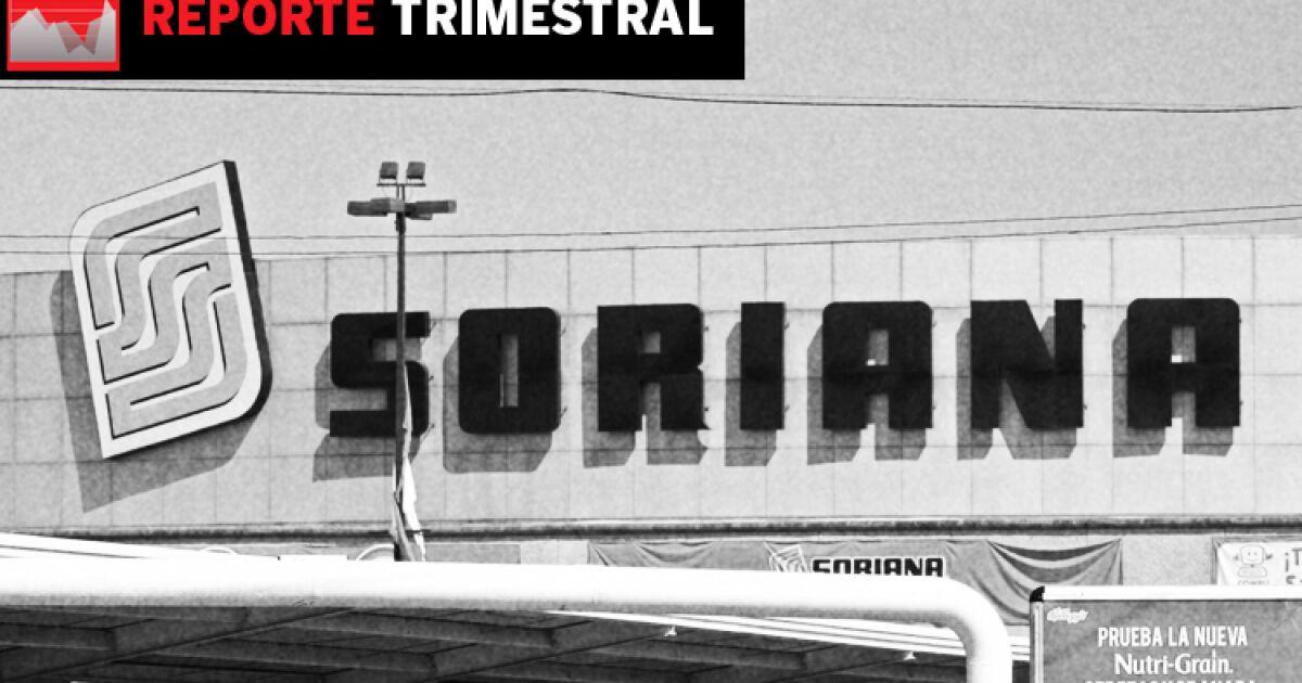 Estrategia de innovación impulsa 6% las ganancias de Soriana