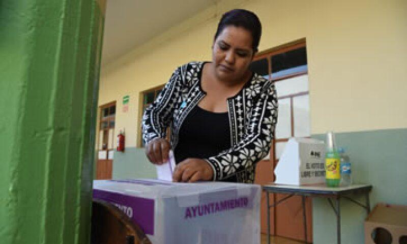 El PT logró más votos de los necesarios para mantener su registro como partido nacional este domingo. (Foto: Notimex)