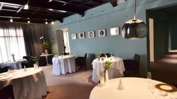 #ElDatoDeHoy: el restaurante Ostería Franciscana reconocido como el mejor