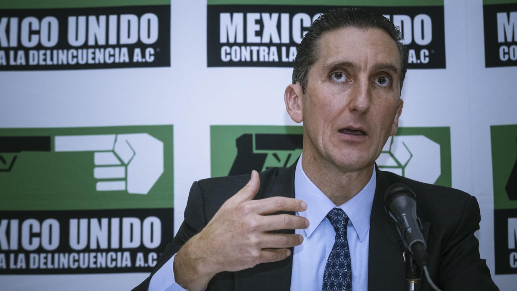 Juan Francisco Torres Landa