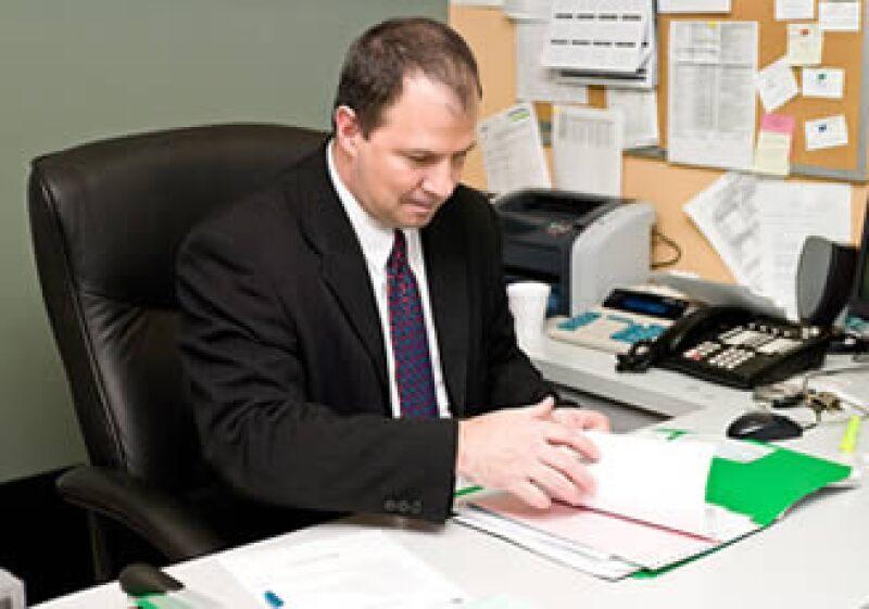 Algunos empleadores sacan juicios de las personas sólo por sus nombres. (Foto: Jupiter Images)