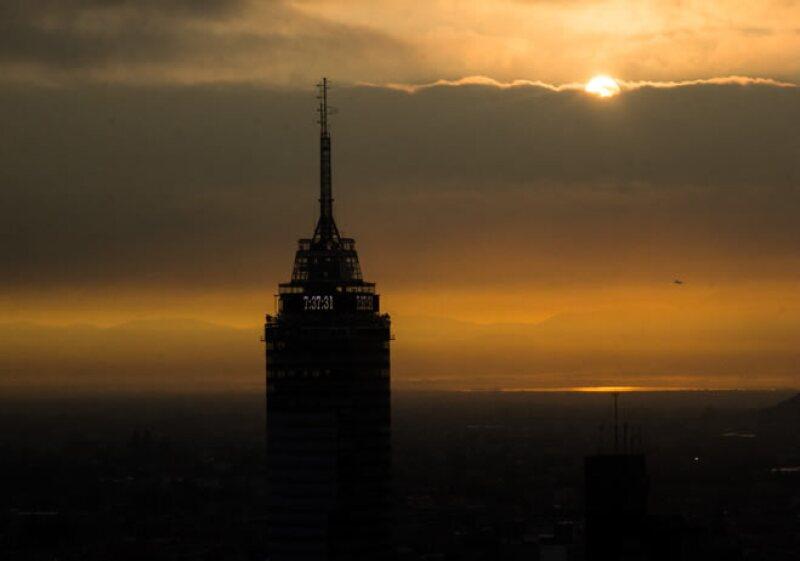 torre latino cdmx
