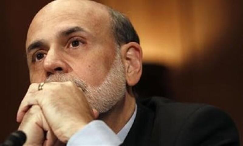 Los mercados esperan la junta de la Fed en Jackson Hole el próximo viernes, para saber si habrá o no un nuevo estímulo. (Foto: Reuters)