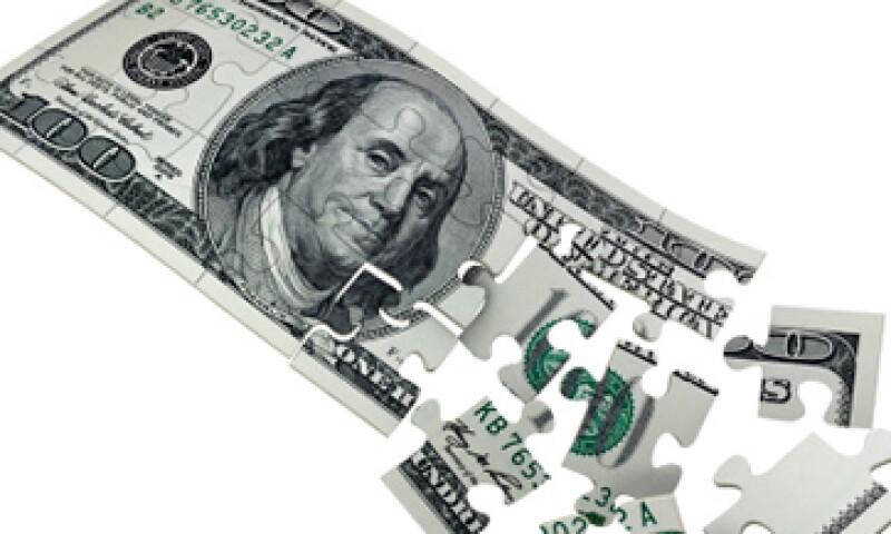 El temor del retiro de estímulo de la Reserva Federal provoca sacudidas a un mercado dependiente. (Foto: Getty Images)