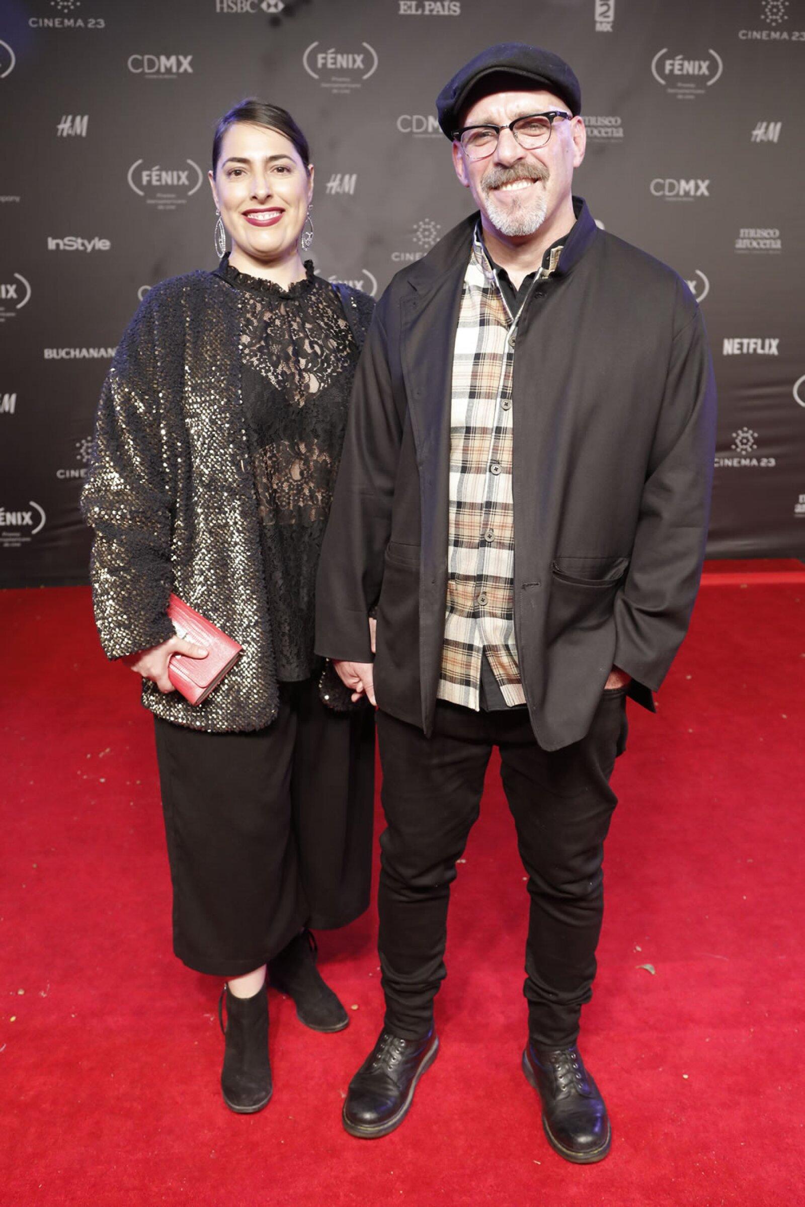 Premios Fénix 2017