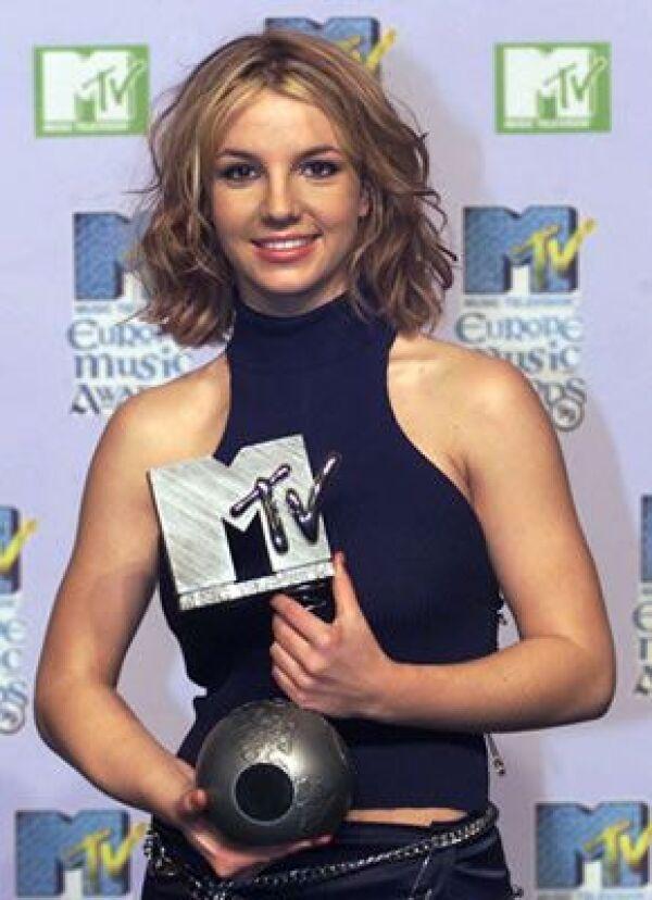 De chica inocente, a mujer fatal y a madre problemática, Britney ha recorrido un largo camino.