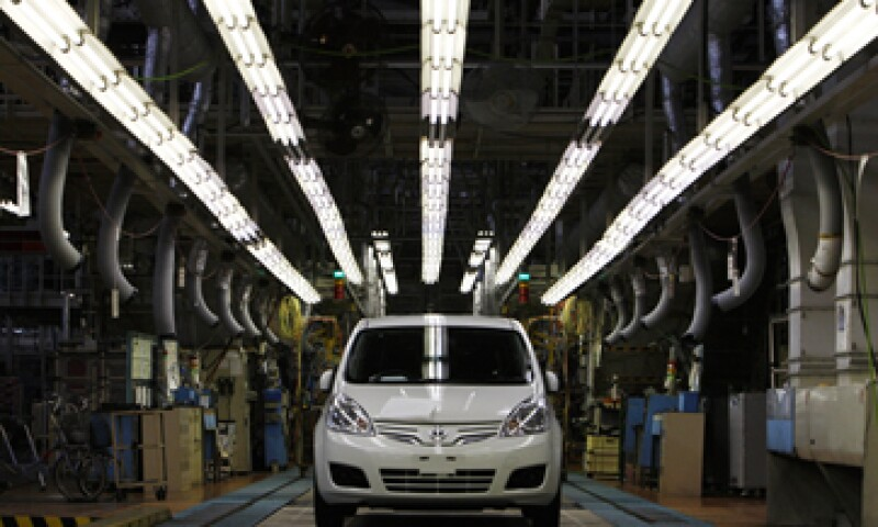 Nissan es la automotriz japonesa más expuesta a China, país donde se materializa el 27% de sus ventas. (Foto: AP)