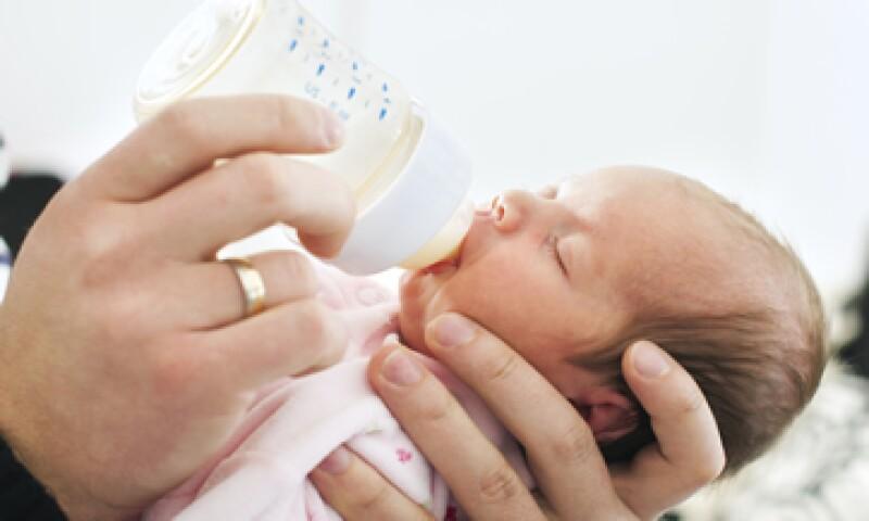 Alpura busca posicionar su producto entre las madres a través de la recomendación de pediatras.   (Foto: iStock by Getty Images)