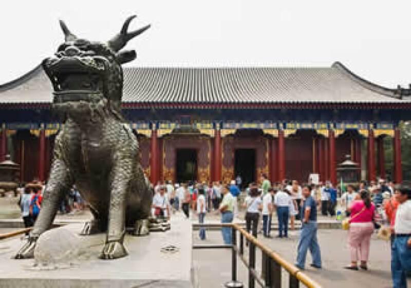 China registra un superávit comercial de 22,900 millones de dólares en noviembre. (Foto: Photos to go)