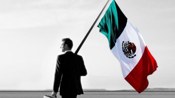 De México al mundo