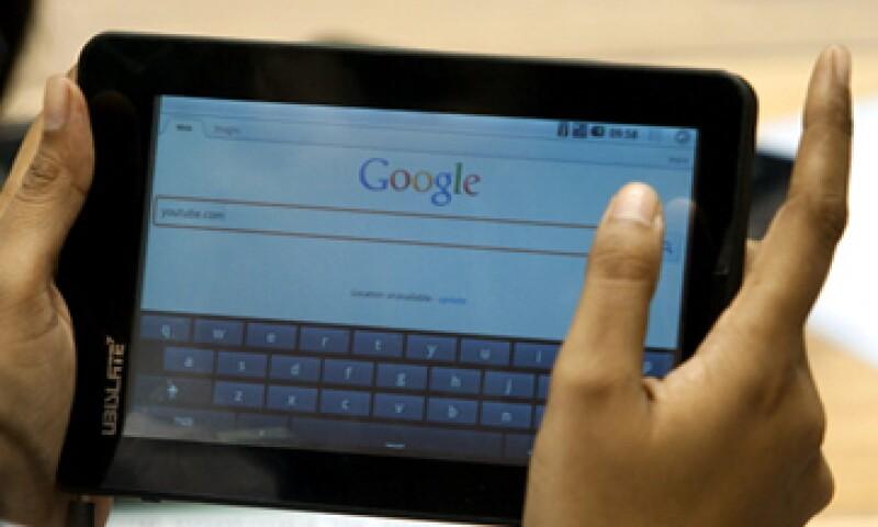 La red de conexión a Internet que Google ofrece en NY, es la mayor con la que cuenta la ciudad. (Foto: Getty Images)