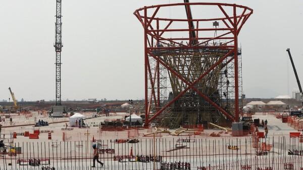 Gobierno mexicano dice que cancelaciÛn de nuevo aeropuerto serÌa catastrÛfico