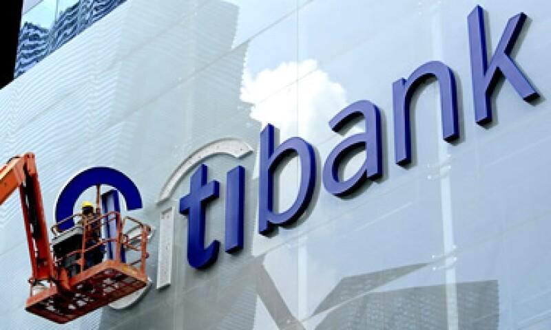'Occupy Wall Street' y el desencanto público con el sector han impactado negativamente la acción de Citigroup. (Foto: Reuters)