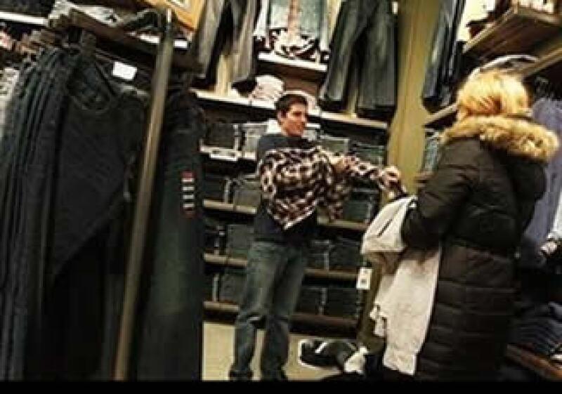 El índice general de precios al consumidor subió un 0.4% en enero. (Foto: Reuters)