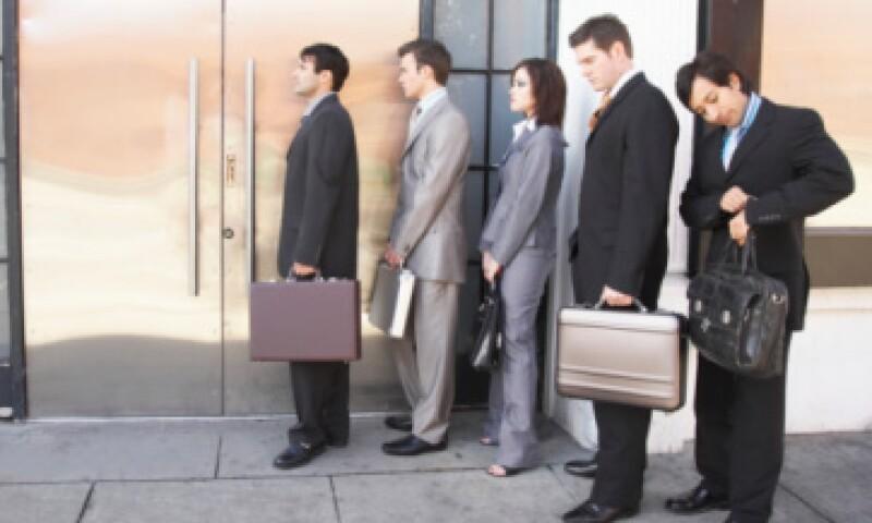 La mayoría de los expertos piensa que la cifra de empleos de diciembre representó una desaceleración temporal. (Foto: Getty Images)