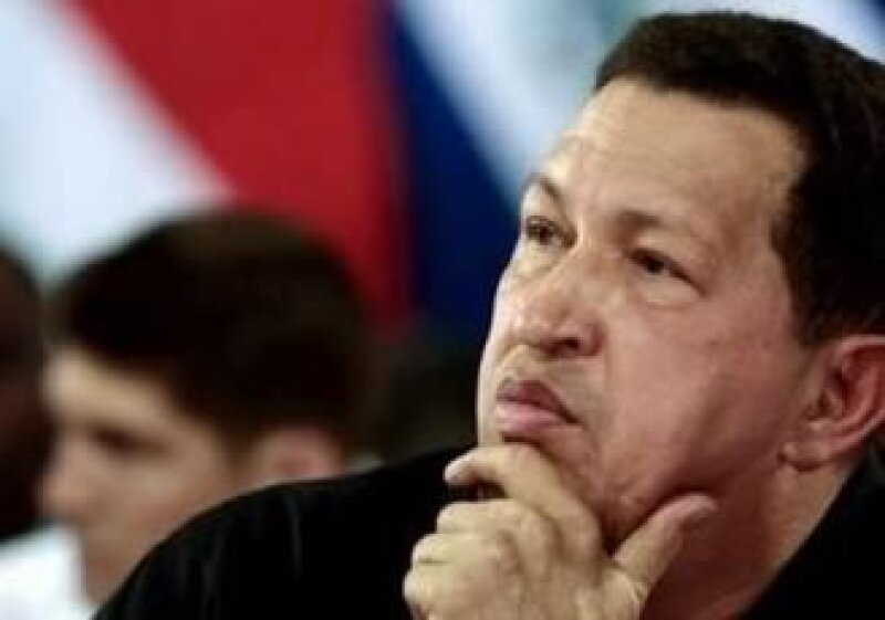Los hondureños consideran a Chávez como una plaga. (Foto: Reuters)