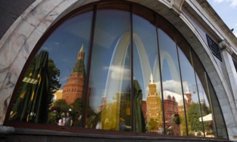 La autoridad rusa afirma que la medida no tiene motivaciones políticas. (Foto: Reuters)