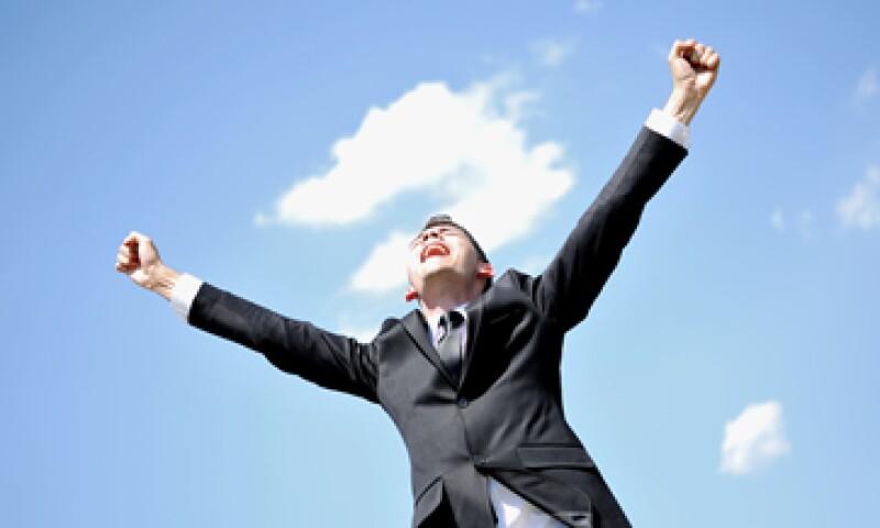 El ideal de todo trabajador es saber cómo equilibrar su trabajo y vida personal. (Foto: Shutterstock )
