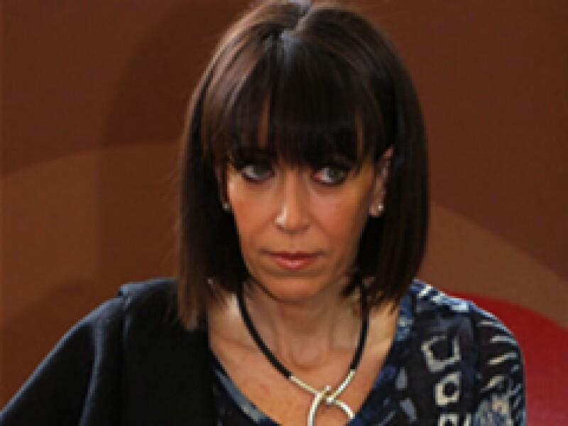 María Asunción Aramburuzabala. (Foto: Procesofoto)