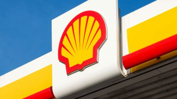 Shell marca de gasolinas