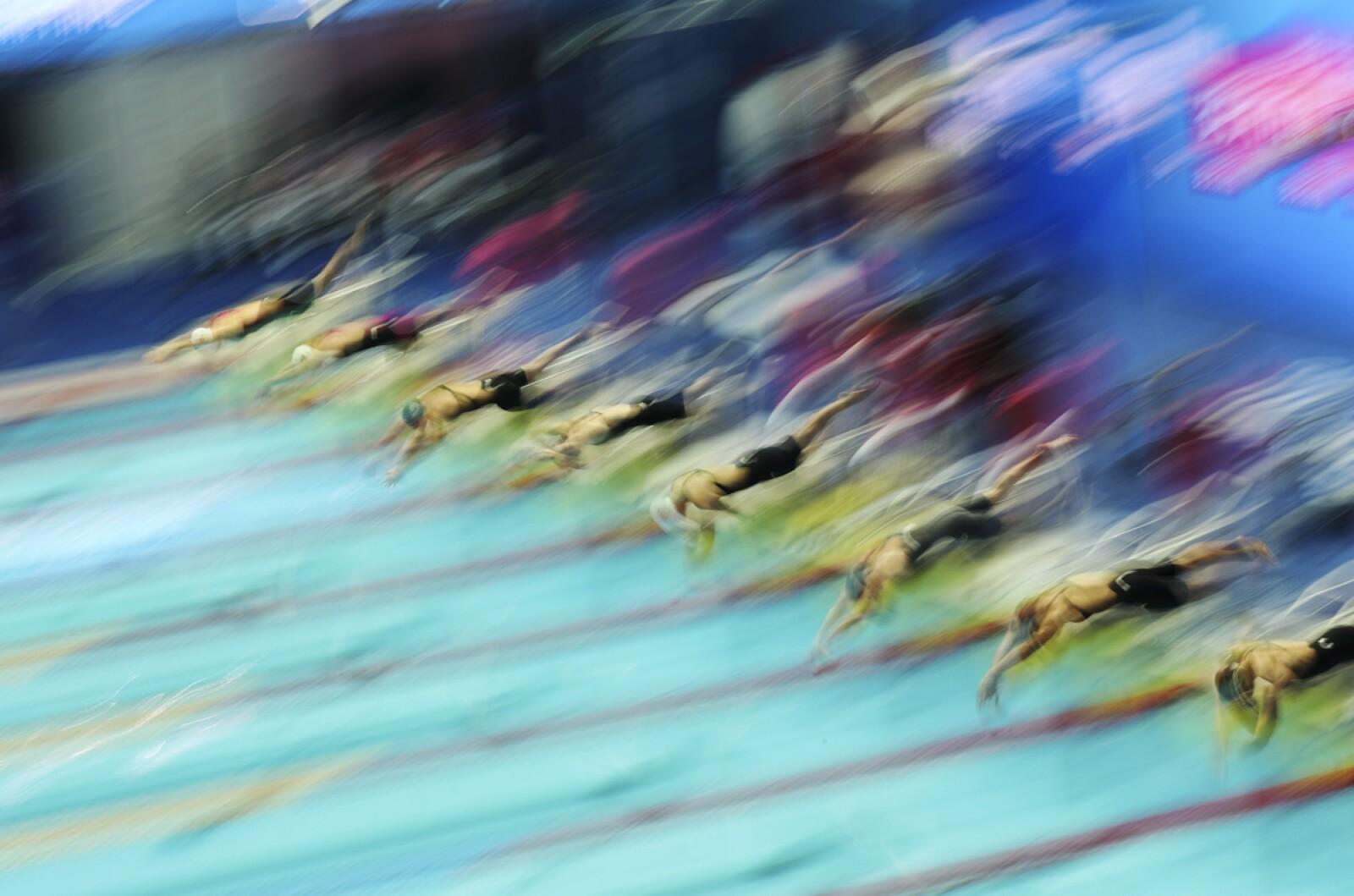 Campeonato Mundial de Natación