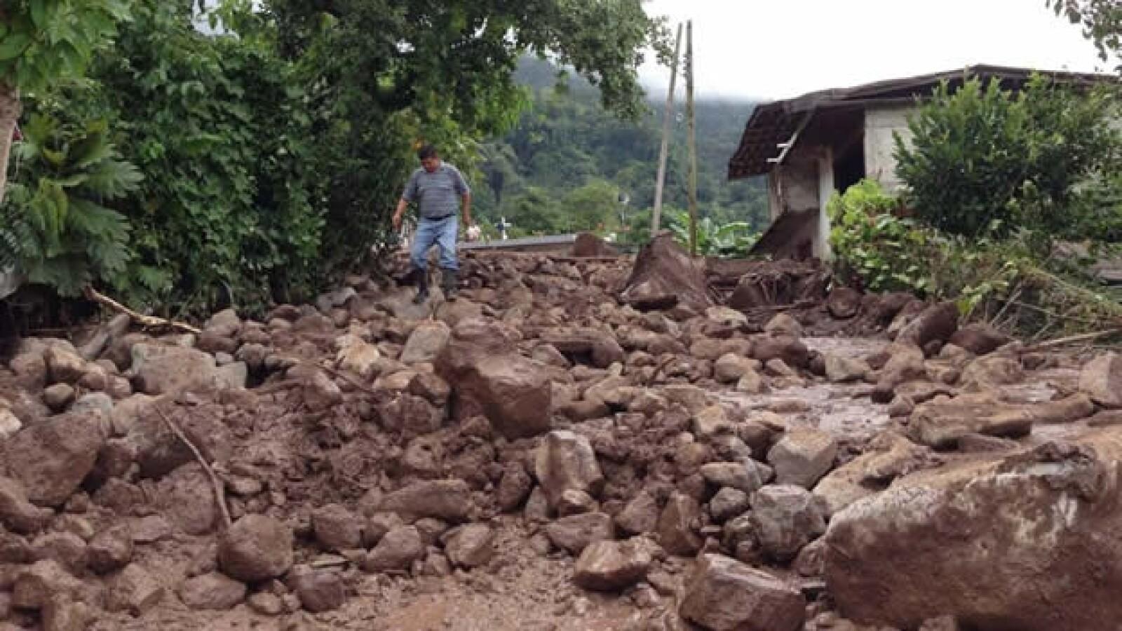 Yecuatla lluvias 1