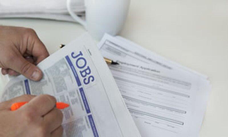 Las cifras de creación de empleo de diciembre y enero fueron revisadas para mostrar una variación al alza. (Foto: Especial)