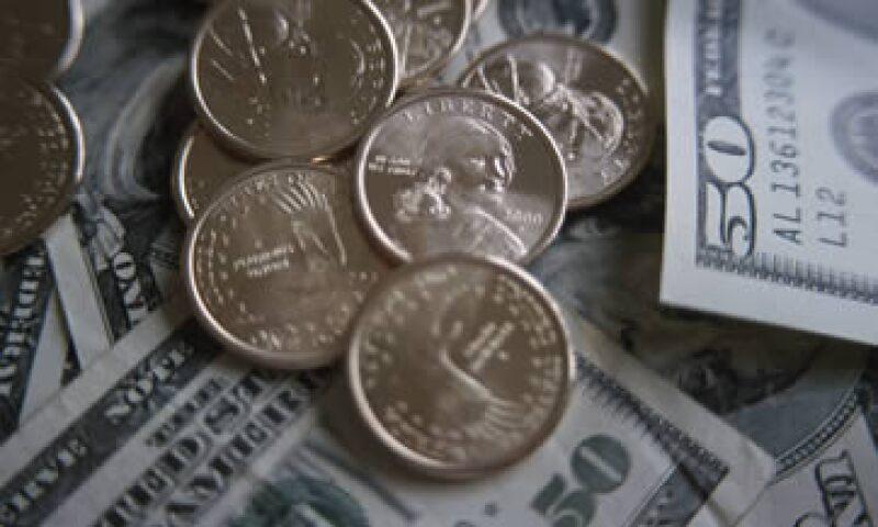 Debido a las condiciones económicas actuales, las inversiones en pesos son más redituables que comprar dólares. (Foto: Photos to Go)
