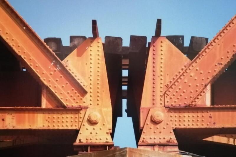 Puente de Ferrocarril