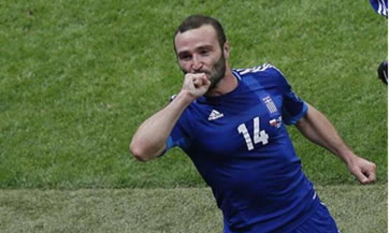 Las selecciones alemana y griega se enfrentarán en cuartos de final de la Eurocopa 2012. (Foto: Reuters)