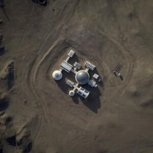 Mars Base 1