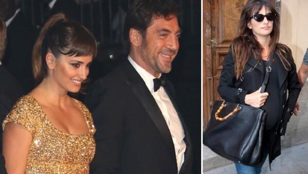 La actriz se encuentra en la clínica Ruber en España desde la tarde de este martes para dar a luz a su segundo hijo con Javier Bardem.