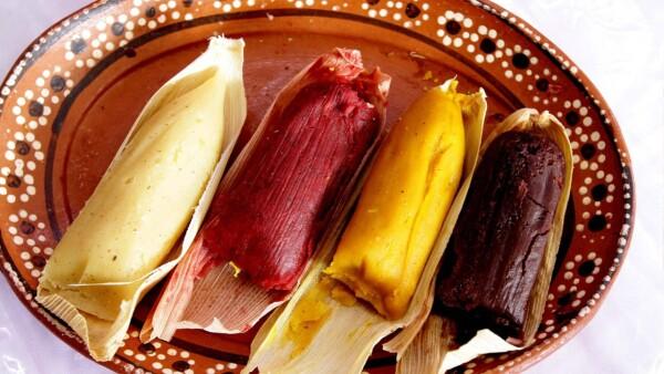 ¡Tamales! Te presentamos 10 datos del negocio de la Candelaria