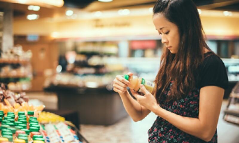Se espera que la inflación de China se ubique entre el 2.6% y el 2.7%. (Foto: Getty Images)