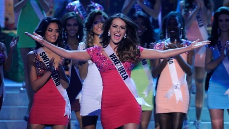miss venezuela , Irene Sofia Esser Quintero