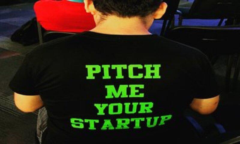 Durante Campus Party los inversionistas pudieron acercarse a cerca de 50 fondos de inversión. (Foto: Gabriela Chávez )