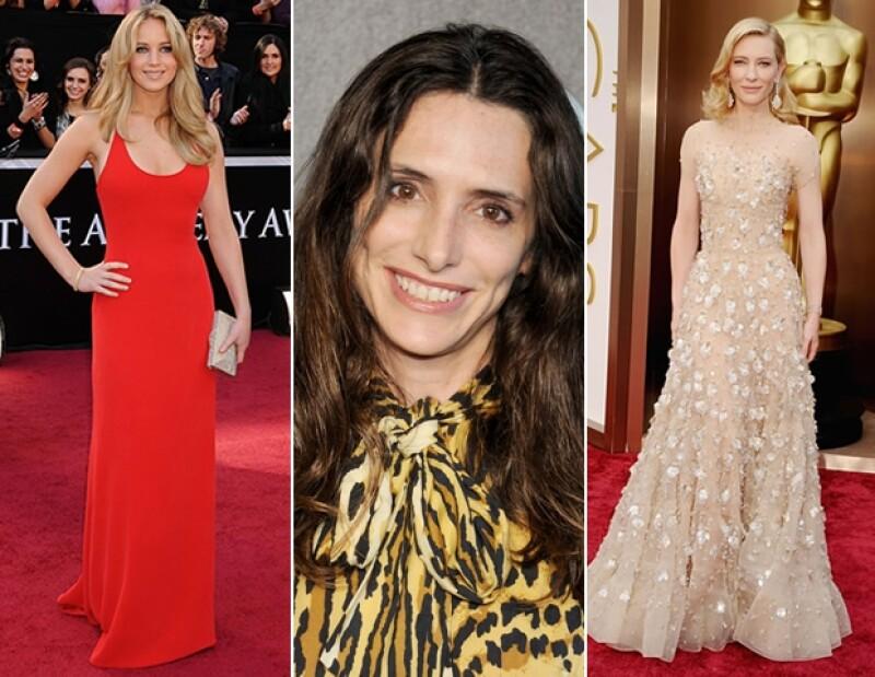 Muchas veces vemos a nuestras celebridades favoritas en una alfombra roja, y nos preguntamos: ¿quién logró que se vea así? Pues aquí les decimos quiénes son las 5 fashion stylist más influyentes.