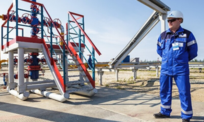 Gazprom aplazó su ultimátum a Ucrania hasta el 16 de junio. (Foto: tomada de www.gazprom.com)